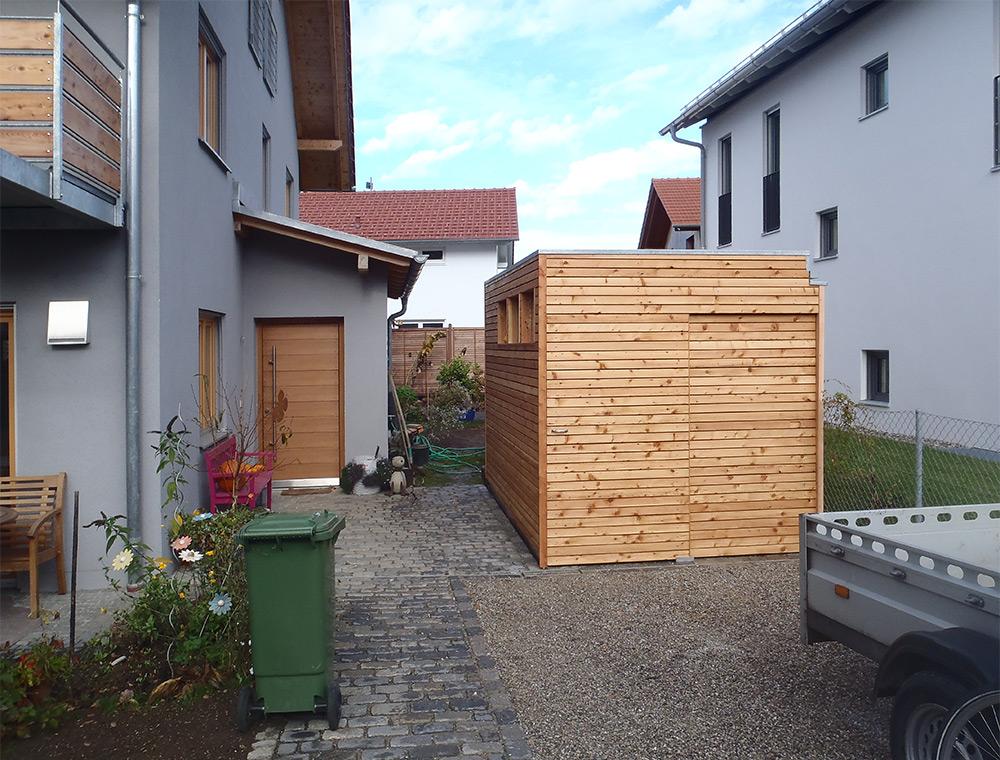 schiller-zimmerei-projekt-fahrrad-und-geraeteschuppen-in-kubus-form-ebersberg-4